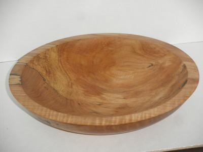 Maple Bowl March 2012