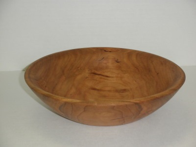 Eight Inch Cherry Salad Bowl