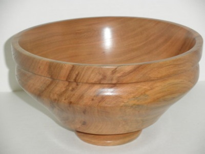 Ten Inch Cherry Bowl